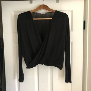 Tobi Black Top